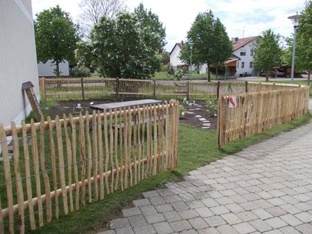 Garten GS Beuren